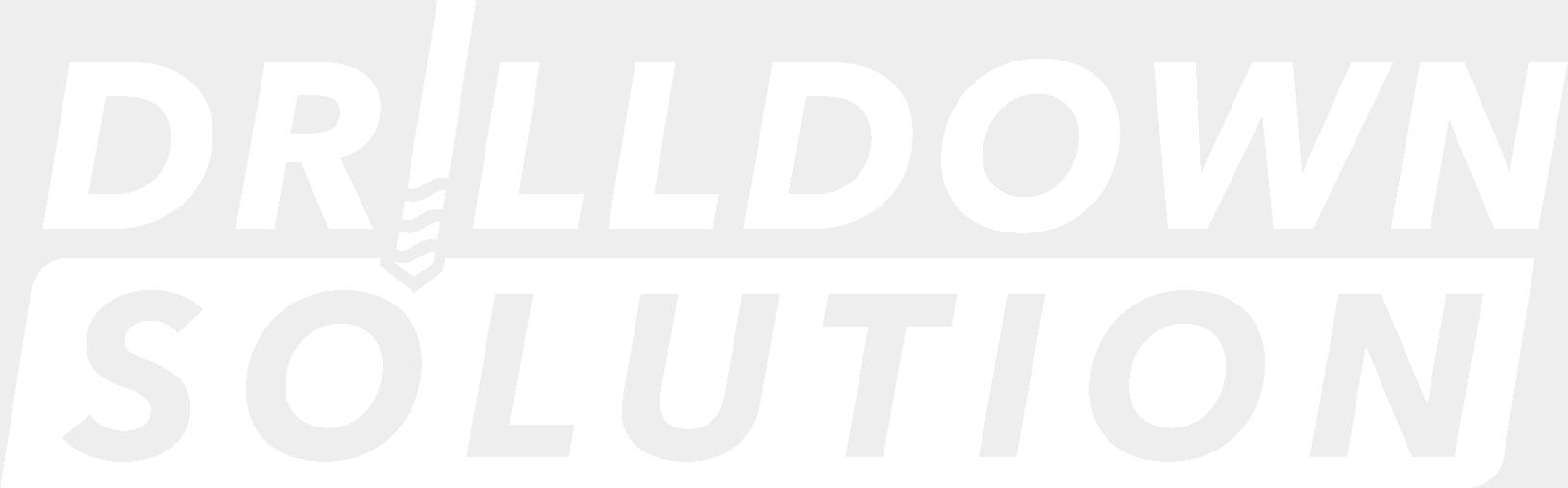 Drilldown Solution