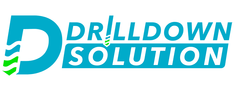 DrillDown Solution DDS Logo