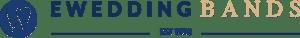 E Wedding Bands Logo
