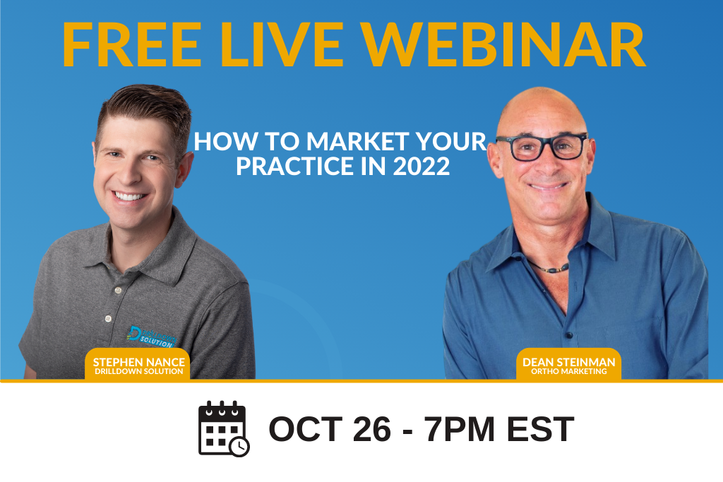 HOW TO MARKET YOUR PRACTICE IN 2022